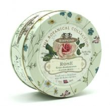Simpkins Travel Sweets Tin 150g - Rose
